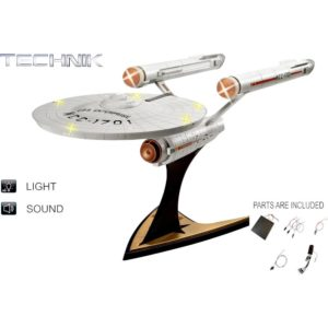 Revell 00454 USS Enterprise NCC-1701 (Star Trek)