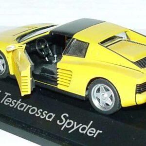 Herpa 010313 Ferrari Testarossa spider