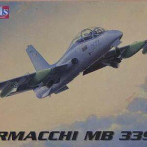 Frems 0199FC Aermacchi MB 339 A Modellismo
