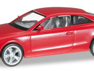 Herpa 023771-002 Audi A 5 Coupé