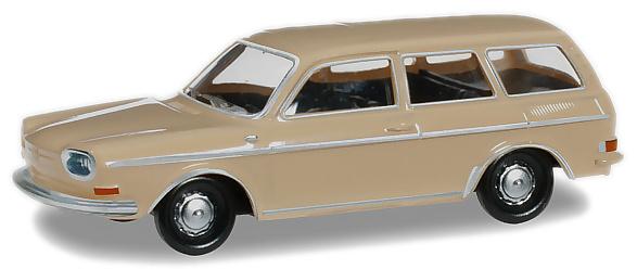 Herpa 024518-002 VW 411  VARIANT