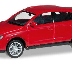 Herpa 024822-003 Audi Q3