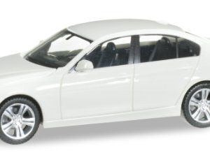 Herpa 024976-004 BMW 3serie Limousine
