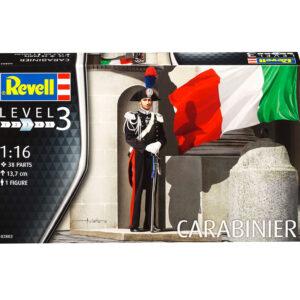 Revell 02802 CARABINIERE Modellismo