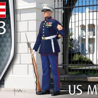 Revell 02804 US Marine