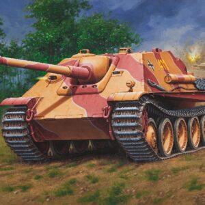 Revell 03232 Jagdpanther