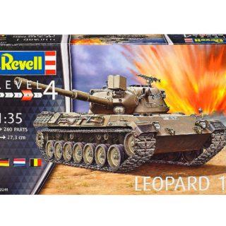 Revell 03240 Leopard 1 (2
