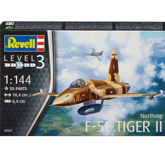Revell 03947 F-5E TIGER II