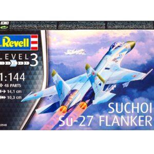 Revell 03948 SU-27 FLANKER