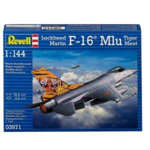 Revell 03971 F-16 Mlu TigerMeet