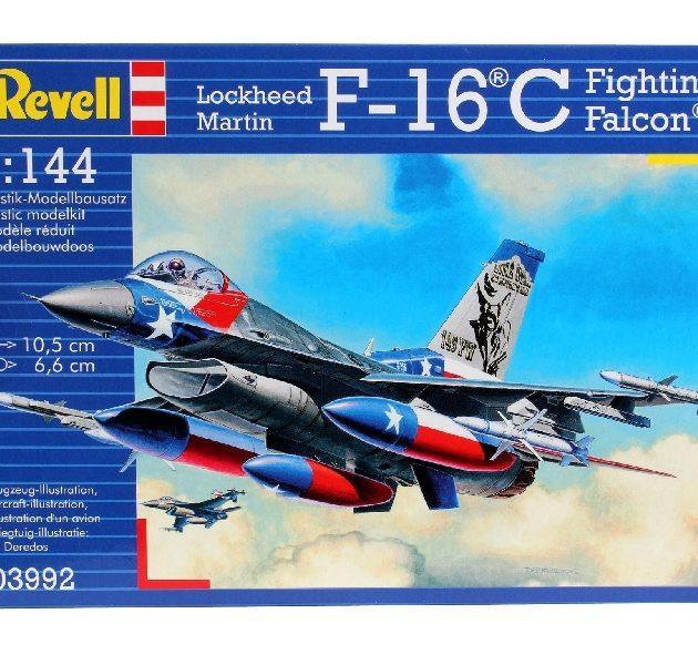 Revell 03992 F-16C Fighting Falcon