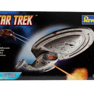 Revell 04801 STAR TREK U.S.S. VOYAGER