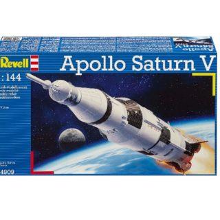 Revell 04909 Saturn V