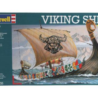 Revell 05403 Viking Ship
