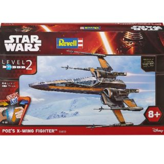 Revell 06692 Poe's X-Wing Fighter