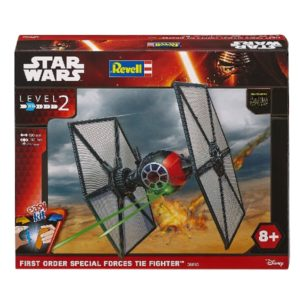 REVELL 06693 Special Forces Tie Fighter Modellismo