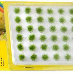 Noch 07032 Cespugli  verde 42 pz Modellismo