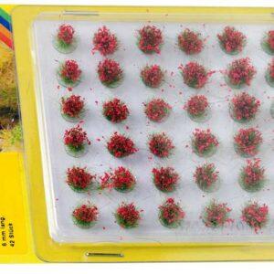 Noch 07035 Cespugli  fioriti