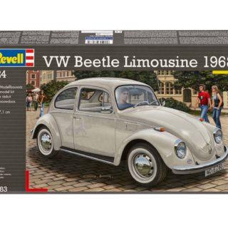 Revell 07083 VW Käfer 1500 (Limousine)
