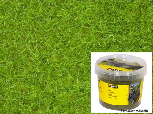 Noch 07097 Barattolo erba verde chiaro 80 gr. Modellismo