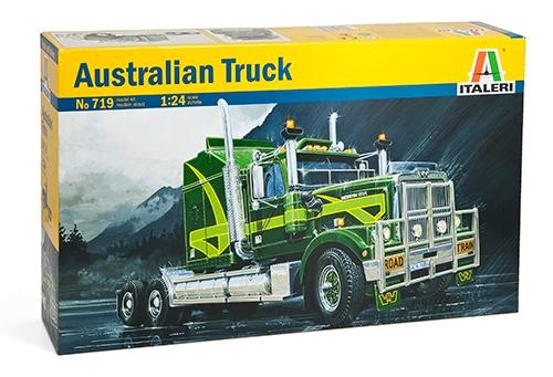 ITALERI 0719 Australian Truck