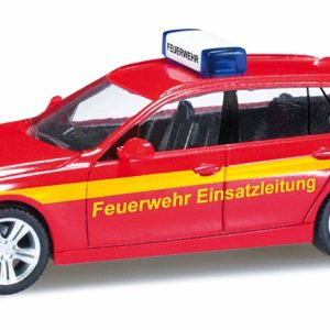 Herpa 090308 BMW VIGILI DEL FUOCO