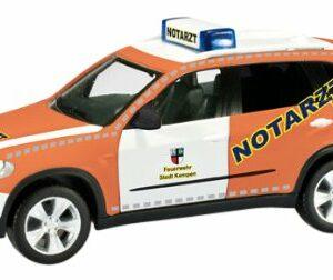 Herpa 090568 BMW X5 Pompieri