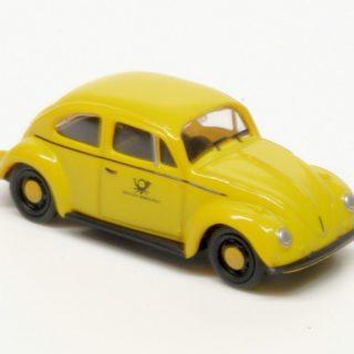 "Herpa 090681 VW Maggiolino ""Post"""