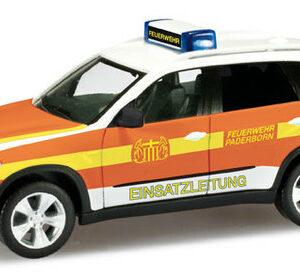 Herpa 090797 BMW X5 (E70) ELW