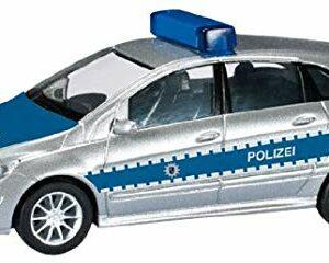 Herpa 091114 Mercedes benz B polizia