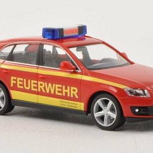 Herpa 091237 Audi Q5 elw