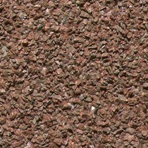 Noch 09367 Massicciata rosso marrone