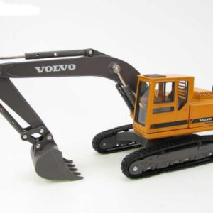 MotorArt 100064 VOLVO SCAVATORE EC280 Modellismo