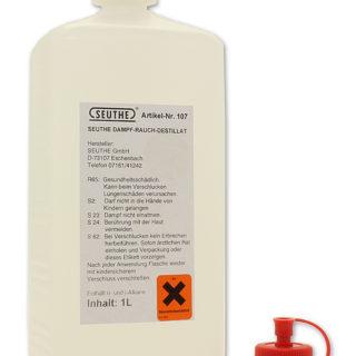 Seuthe 107 LIQUIDO X FUMO 1 litro