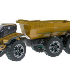 MotorArt 110524 VOLVO Concept Centaur Modellismo