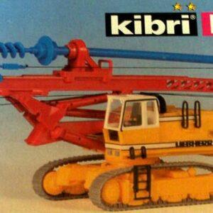 Kibri 11279 LIEBHERR 974