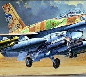 ACADEMY 12105 F-16i Sufa