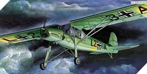 Academy 12459 FI-158 STORCH
