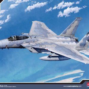 ACADEMY 12506 F-15c Msip Ii 173rd Fighter Wing
