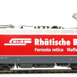 Bemo 1259164 Locomotiva elettrica RhB Ge 4/4 III 644