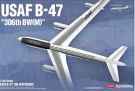 Academy 12618 USAF B-47