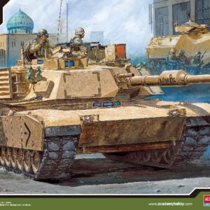 "ACADEMY 13202 M1a1 Abrams ""Iraq 2003"""