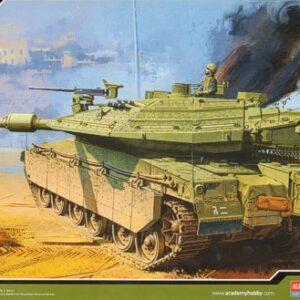 ACADEMY 13227 Merkava Mk.Iv Lic