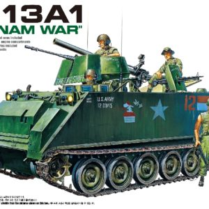 Academy 13266  M-113A1 APC VIETNAM