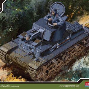 ACADEMY 13280 Panzerkampfwagen 35 T