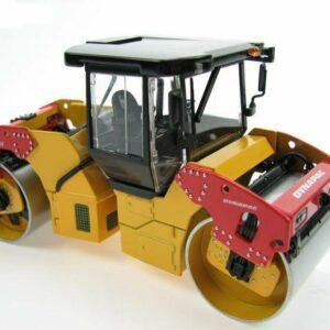 MotorArt 13386 DYNAPAC compressore Modellismo
