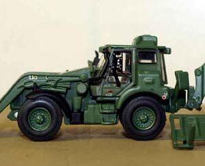 MotorArt 13479 JCB HMEE militare Modellismo