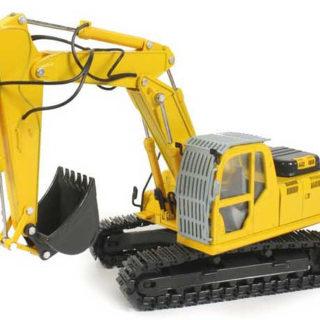 MotorArt 13720 NH E215B BOOM CON BUCKET Modellismo