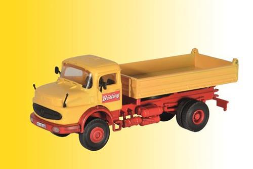 Kibri 14100 Camion cassone ribaltabile