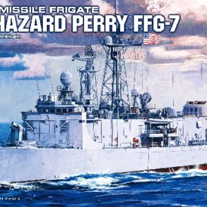 ACADEMY 14102 Perry Class